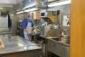 Krusenstern : les cuisines