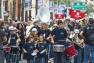 Parade des équipages : CNRR
