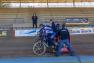 Equipe de France au Vélodrome TPM