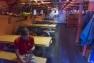 gabier dans la salle à manger - OP TPM