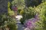Hyères - Jardin du Castel Saint-Clair