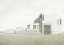 Conservatoire TPM site du Pradet - © STUDIO 1984 architecture - Boris Bouchet architectes