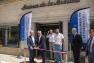 Inauguration de la Maison de la Mobilité TPM