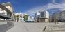 Parvis Université de Droit - Toulon