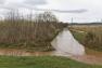 Inondation exploitants agricoles