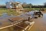 Inondation - janv 2014 Hyères
