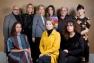 Le jury accessoires de mode © Pierrick Rocher