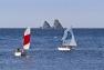 La Seyne-sur-Mer - Voile enfants