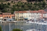 Le port de Saint-Mandrier-sur-Mer
