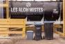Les Alchimistes - Composteur mécanique (c)Alexis Long