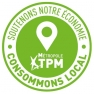 Plateforme consommons local