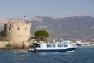 Une soixantaine de rotations par jour entre Toulon et La Seyne
