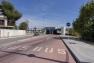 Le futur emplacement de la halte Sainte-Musse