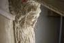 Travaux de rénovation - Maison du Patrimoine © Hortense Hébrard