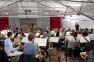 Répétition de l'orchestre de l'Opéra