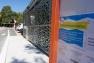 Le nouveau parc relais Tamaris à La Seyne
