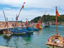 Le nouveau quai des pêcheurs au port du Niel ©Patrice Resch
