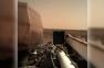 Première photo prise sur Mars par la sonde InSight le 27 novembre 2018