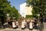 La Seyne-sur-Mer - Place du centre-ville
