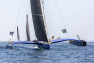 Les Ocean Fifty en rade de Toulon