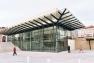 Accueil commercial réseau Mistral - Gare routière de Toulon
