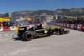 Minicircuit de F1 le 5 mai sur le port de Toulon