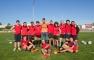 Virgile Bruni, joueur du RCT et international de rugby à 7, était présent