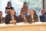 Signature du Contrat de Ville 2015-2020
