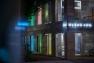 TATO Architects – Yo Shimada The Blend-Inn, Osaka, Japon, 2016 Vue depuis la rue © Hiroki Kawata