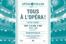 Tous à l'Opéra ! 2018