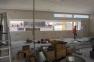 Intérieur de l'ESAD TPM, Atelier