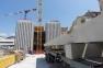Bâtiment Palais de l'Industrie Créative de la CCIV, futur Kedge Business School