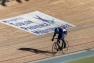 Equipe de France - Entrainement vélodrome TPM à Hyères