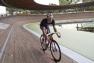 Morgan Kneisky, vélodrome TPM