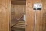Sauna, vélodrome TPM