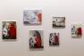 "Exposition Alun Williams - Villa Tamaris - Série sur ""Victorine Meurent"""