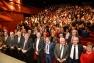 Voeux 2019 au personnel et aux élus ©Nicolas Lacroix/Conseil départemental