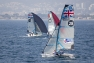 Voile SWC 2018