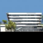 Perspective Futur bâtiment ZAE Sainte Musse - façade Ouest