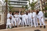 Les étudiants de Camondo Méditerranée ont investi leurs nouveaux locaux dans la Maison de la Créativité