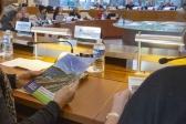 Conseil métropolitain - Rapport développement durable