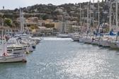 Port de Saint-Mandrier