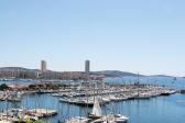 Toulon - Port de la vieille Darse