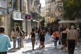 Toulon - Rue d'Alger
